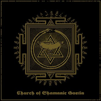 Church of Shamanic Goetia