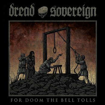 For Doom the Bell Tolls