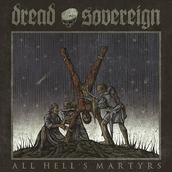 All Hell´s Martyrs