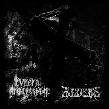 Funeral Procession - Abusus Split (Of Decay and Decadence / Zukunftsspruch)