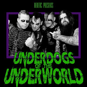 Underdogs of the Underworld